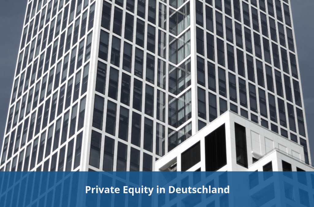 Private Equity - Private Equity in Deutschland