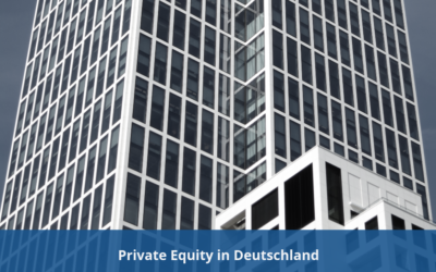 Private Equity in Deutschland